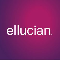 Icon of ellucian text