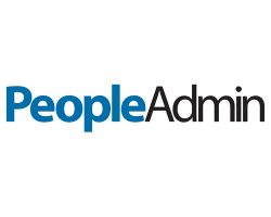 Icon of People Admin text