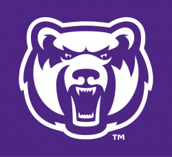 Icon of UCA Bear head
