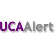 UCA Alert text
